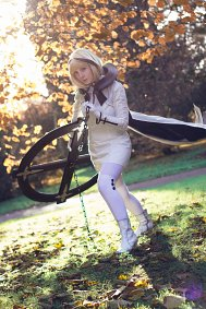 Cosplay-Cover: One (Branch A Ending)