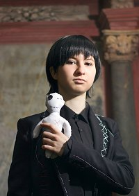 Cosplay-Cover: Hyuk » Voodoo Doll ✖