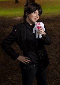 Cosplay-Cover: Leo[Voodoo Doll]