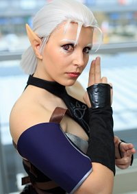 Cosplay-Cover: Impa [Ocarina of Time]