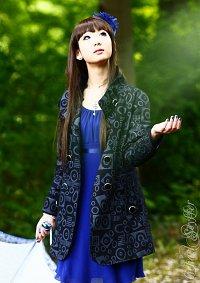 Cosplay-Cover: Yuki Kuran [Blue Dress]