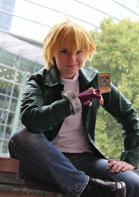 Cosplay-Cover: Joey Wheeler >Duelist Kingdom<