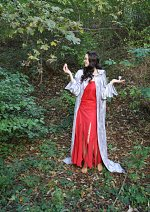 Cosplay-Cover: Nimue