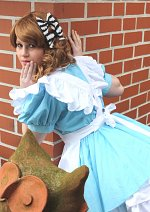 Cosplay-Cover: Alice Lidell