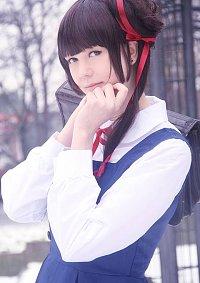 Cosplay-Cover: Miyu