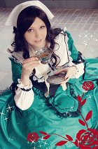 Cosplay-Cover: Suiseiseki