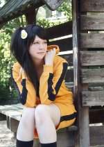 Cosplay-Cover: Karen Araragi