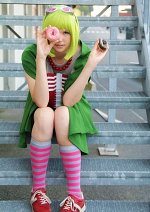 Cosplay-Cover: Gumi [Donut Hole]