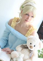 Cosplay-Cover: Eli Ayase [SR129 The Fox´s Wedding]