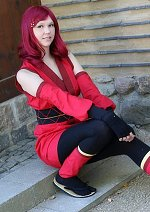 Cosplay-Cover: Maki Nishikino [SR674 Blend in with the Wall]