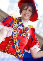 Cosplay-Cover: Honoka Kousaka [SR604 Only You]