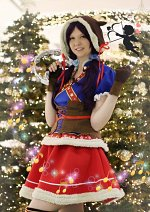 Cosplay-Cover: Nozomi Tojo [SR473 Hot Spring Table Tennis ♪]