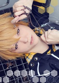 Cosplay-Cover: Toma