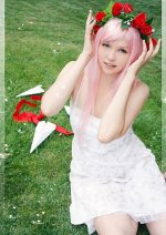 Cosplay-Cover: Luka Megurine [just be friends]