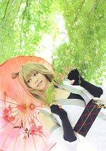 Cosplay-Cover: Kotori Minami [SR688 First Ninja Stars]
