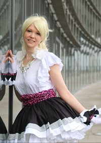 Cosplay-Cover: Eli Ayase [Cutie Panther]