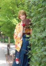 Cosplay-Cover: Hanayo Koizumi [UR843 What Era Is It Now?]