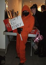 Cosplay-Cover: pseudo-Kenny