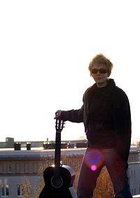 Cosplay-Cover: Jon Bon Jovi