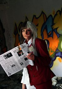 Cosplay-Cover: Two Face (Crime and Punishment) female
