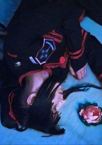 Cosplay-Cover: Kanda Yu (3rd Uniform)
