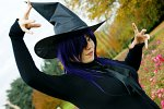 Cosplay-Cover: Chrome Dokuro [Witch // TYL]