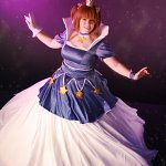 Cosplay: Sakura Kinomoto [Crystal Princess]