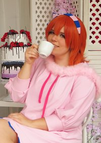 Cosplay-Cover: Sora Takenouchi [Kitchen Car | Tri.]