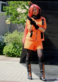 Cosplay-Cover: Miki [Love is War Version]