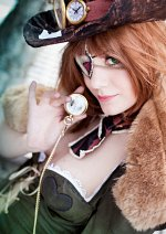 Cosplay-Cover: March Hare [X-DoWn]
