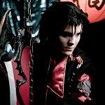Cosplay: Kurogane [Dragon Uniform]