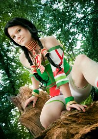 Cosplay-Cover: Talim( Basic)