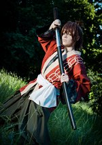 Cosplay-Cover: Okita Souji