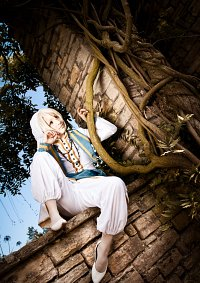 Cosplay-Cover: Ion Fortuna {Arab}