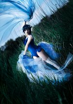 Cosplay-Cover: Lugia
