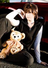 Cosplay-Cover: Takahashi Misaki