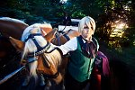 Cosplay-Cover: Trancy Alois [Basic 2]