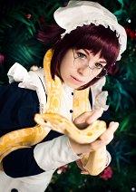 Cosplay-Cover: Meirin [Maid]