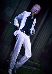 Cosplay-Cover: Hachizou Momo-oka