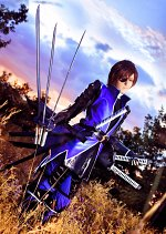 Cosplay-Cover: Masamune Date
