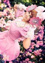 Cosplay-Cover: Card Captor Sakura (Kirschblüte)