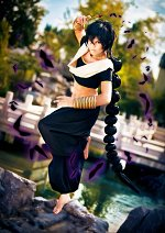 Cosplay-Cover: Judal