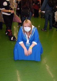 Cosplay-Cover: Arisa Uotani