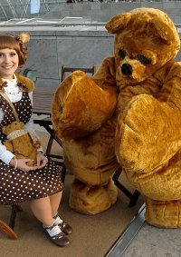 Cosplay-Cover: Teddy
