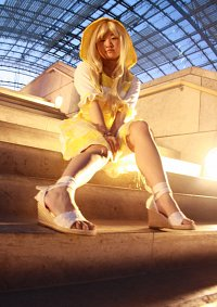Cosplay-Cover: Licht