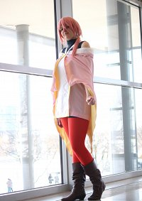 Cosplay-Cover: Kirby [Human]