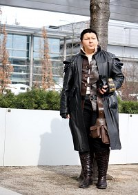 Cosplay-Cover: Hansel [Hansel and Gretel Witch Hunters]