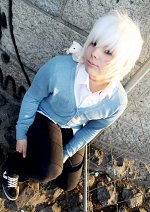 Cosplay-Cover: Shion [Cardigan]