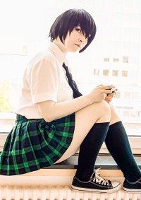 Cosplay-Cover: Yozura Mikazuki