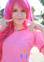 Cosplay-Cover: Pinkie Pie【Gijinka】